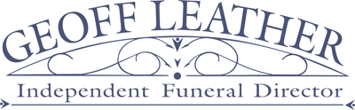 Geoff Leather Independent Funeral director